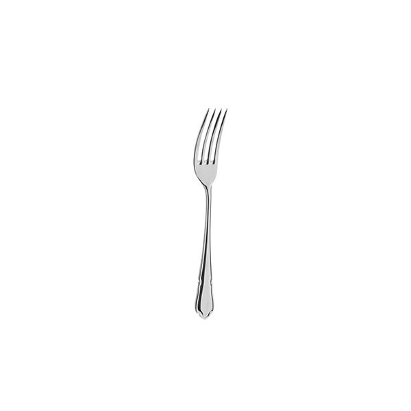 Arthur Price of England Dubarry Sovereign Silver Plate Dessert Fork
