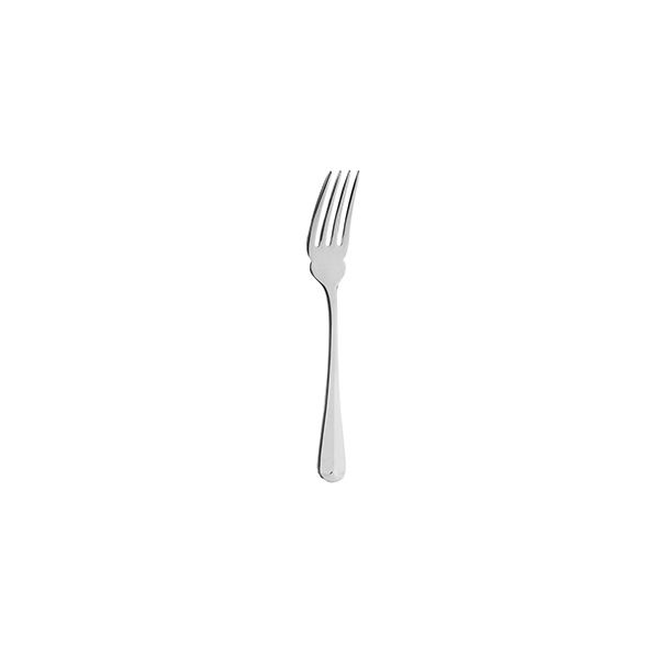 Arthur Price Rattail Sovereign Silver Plate Fish Fork