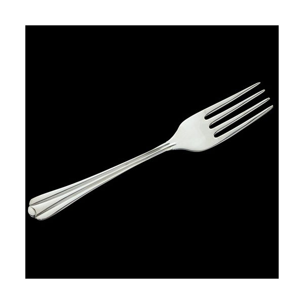 Arthur Price of England Royal Pearl Sovereign Stainless Steel Tea / Fruit Fork