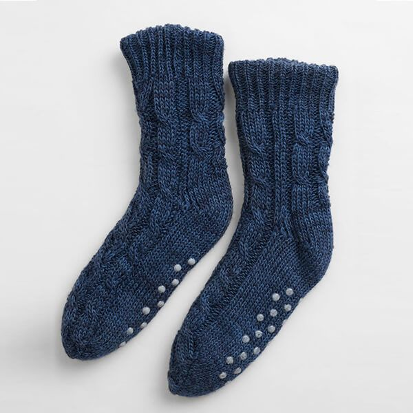 Seasalt Cottage Socks Galley
