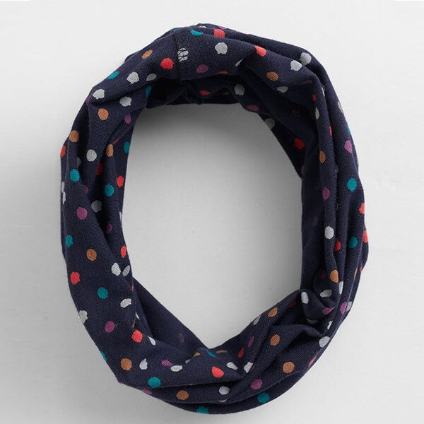 Seasalt Handyband Polka Dot Dark Night