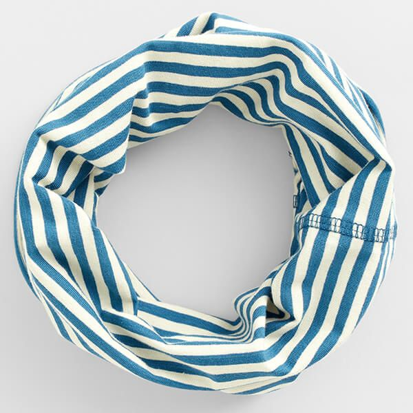 Seasalt Handyband Mini Stripe Dark Cadet