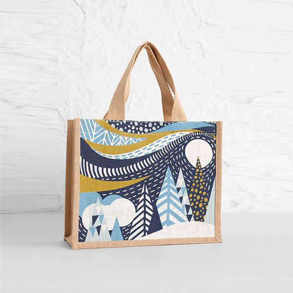 Seasalt Cute Jute Northern Lights
