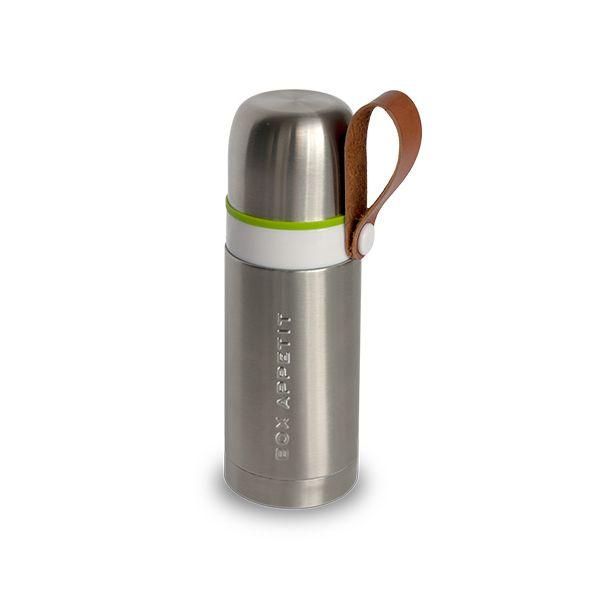 Black + Blum Box Appetit Thermo Flask Steel