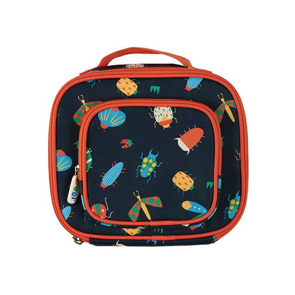 Frugi Organic Bugs Pack A Snack Lunch Bag
