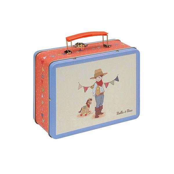 Belle & Boo Ellis Lunch Box