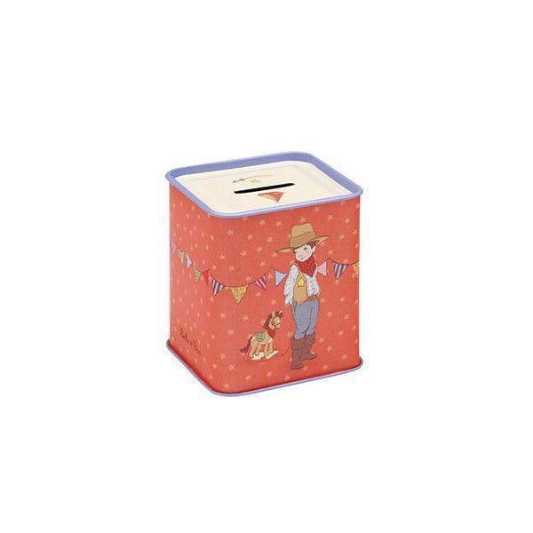 Belle & Boo Ellis Money Box