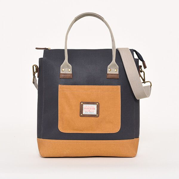 Brakeburn Alice Shopper Bag