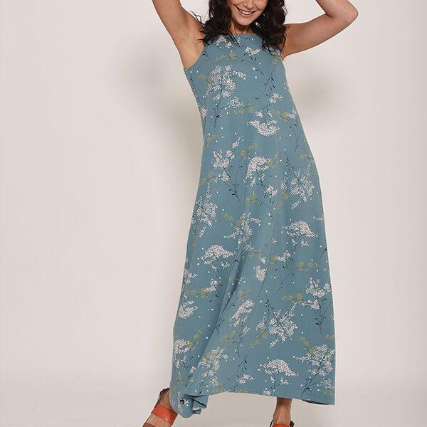 Brakeburn Neem Maxi Dress