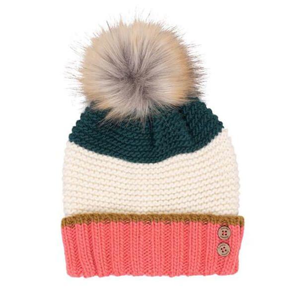 Brakeburn Colour Block Hat
