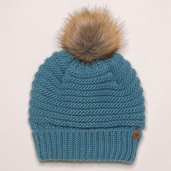 Brakeburn Chunky Knit Hat