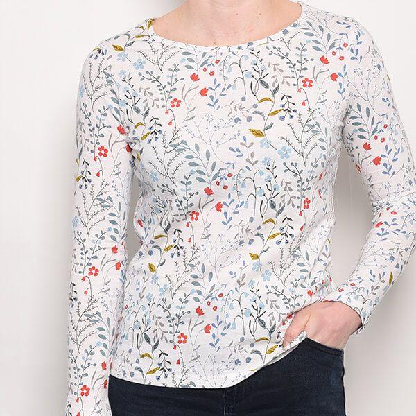 Brakeburn Meadow Long Sleeve T-Shirt