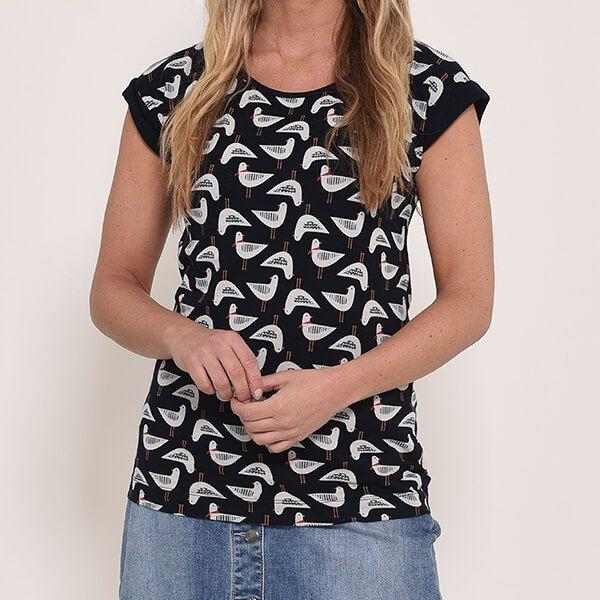 Brakeburn Seagull T-Shirt