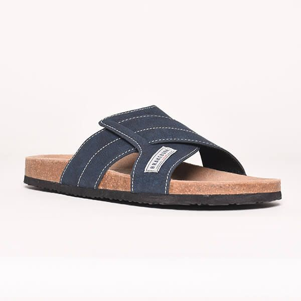 Brakeburn Suede Sandals