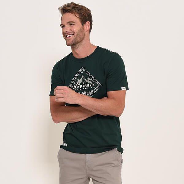 Brakeburn Forest T-Shirt
