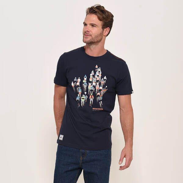 Brakeburn Peleton T-Shirt