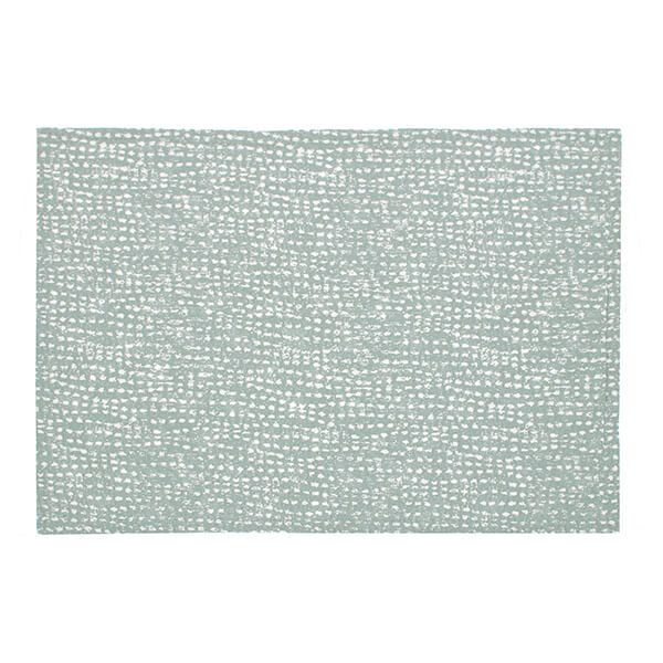 Walton & Co Moss Bee Placemat Set of 2