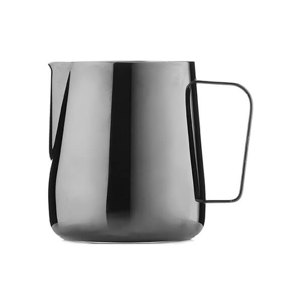 Barista & Co Beautifully Crafted Core Milk Jug Black Pearl 420ml