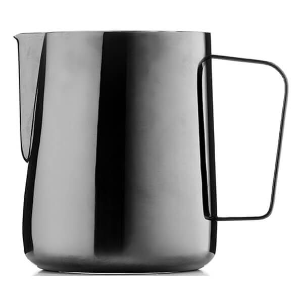 Barista & Co Beautifully Crafted Core Milk Jug Black Pearl 600ml