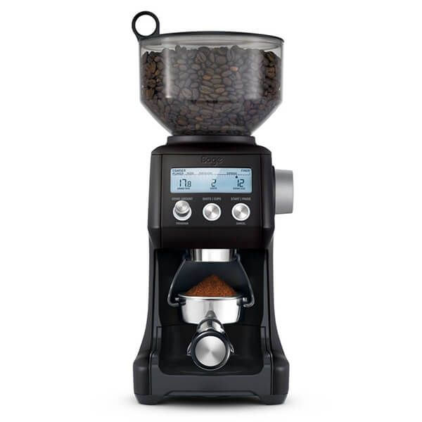 Sage The Smart Grinder Pro Black Truffle