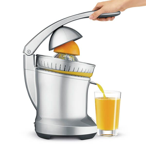 Sage The Citrus Press Tritan