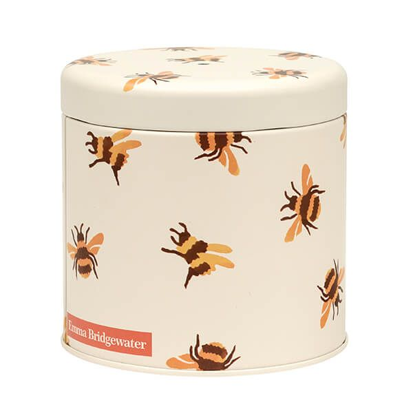 Emma Bridgewater Bumblebee String Tin with String