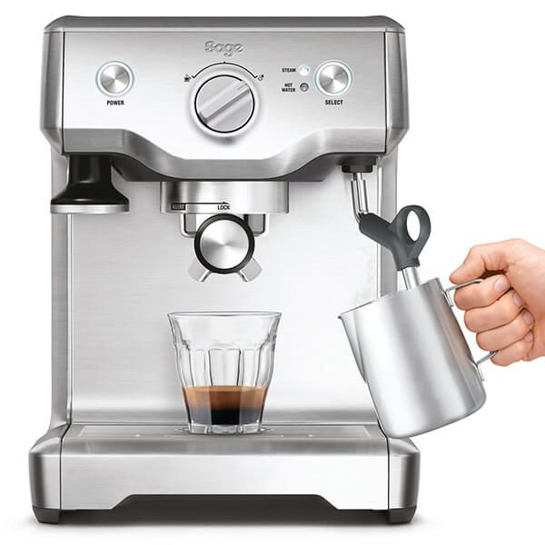 Sage The Duo Temp Pro Espresso Coffee Machine