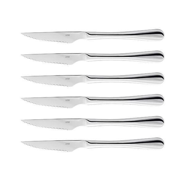 Judge Windsor Set Of Six Steak Knives