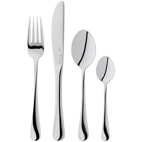 Judge Windsor 4 Piece Cutlery Set