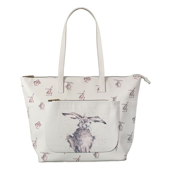 Wrendale Designs Hare Everyday Bag