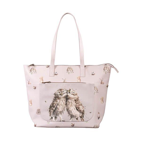 Wrendale Designs Woodlanders Everyday Bag