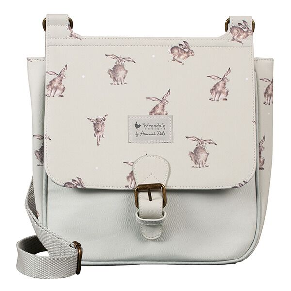 Wrendale Designs Hare Satchel Bag