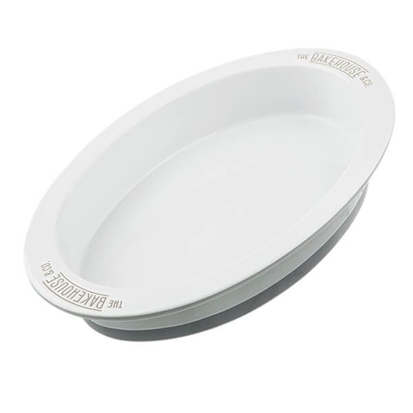 Bakehouse & Co 28cm Cermaic Oval Dish