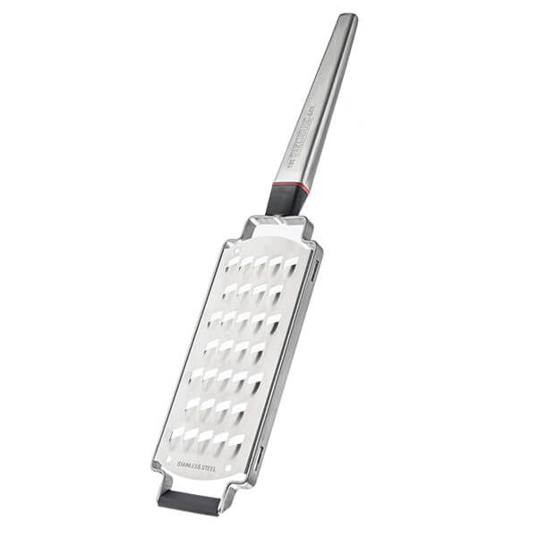 Bakehouse & Co Stainless Steel Coarse Laser Cut Grater