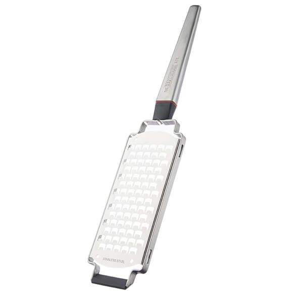 Bakehouse & Co Stainless Steel Medium Laser Cut Grater