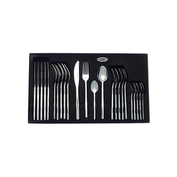 James Martin 24 Piece Cutlery Gift Box Set