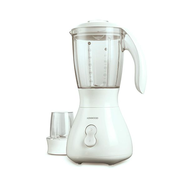 Kenwood White Blender & Chopper with Mill