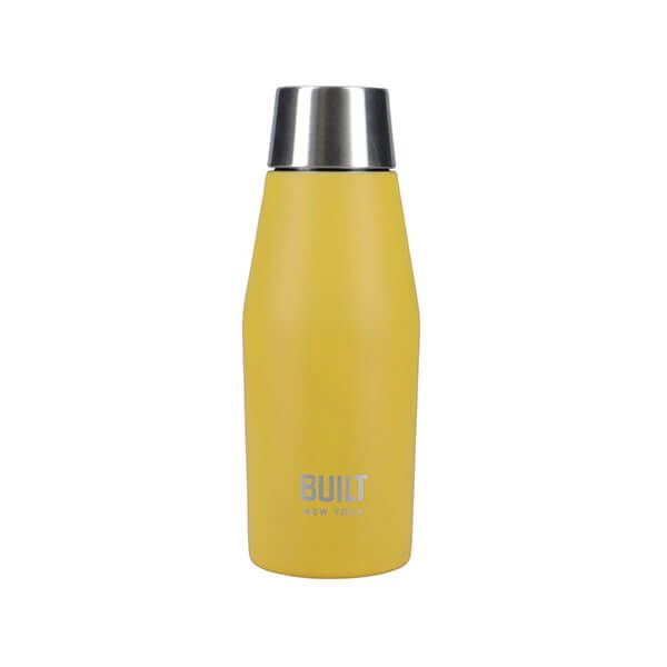 Built Apex 330ml Perfect Seal Water Bottle Stylist