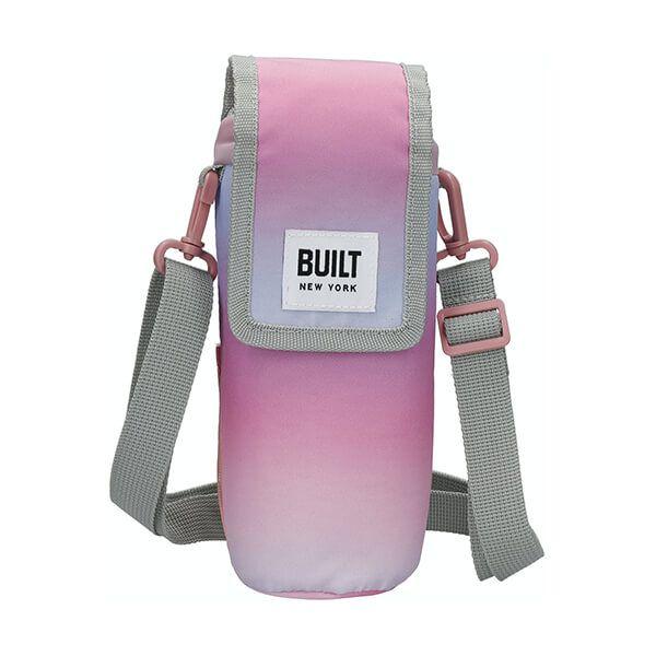 Built Interactive Hands Free Bottle Carrier