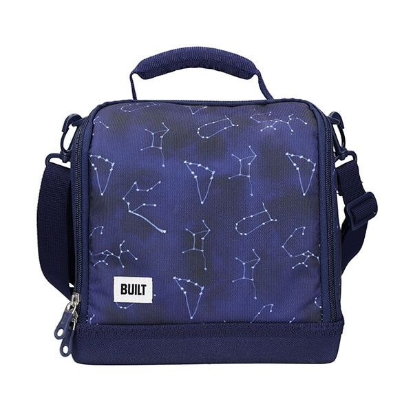 Built Galaxy Lunch Bag 8 Litres
