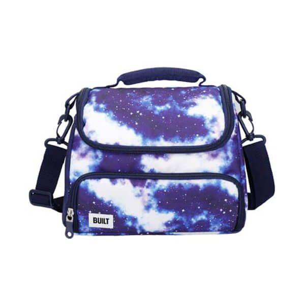 Built Galaxy Lunch Bag 6 Litres