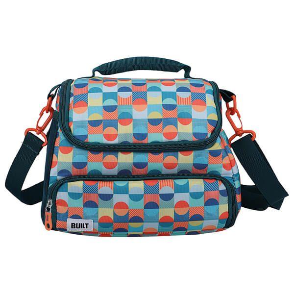 Built Retro 6 Litre Lunch Bag