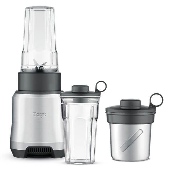 Sage The Boss to Go Blender With Free Gift