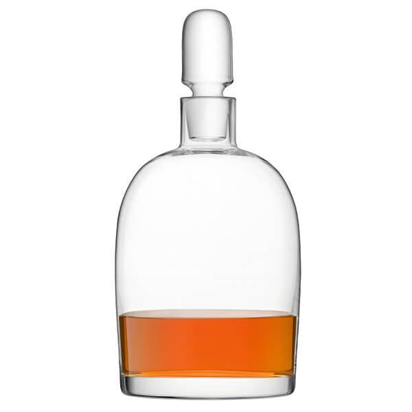 LSA Bar Decanter 1.35L Clear