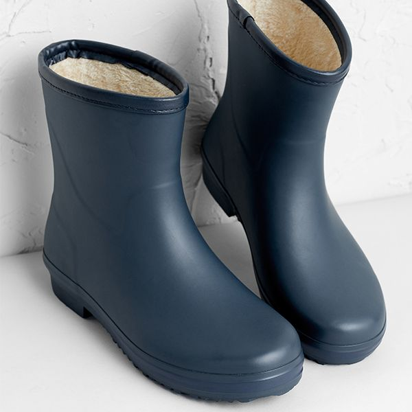 Seasalt Storm Chaser Wellies Fathom