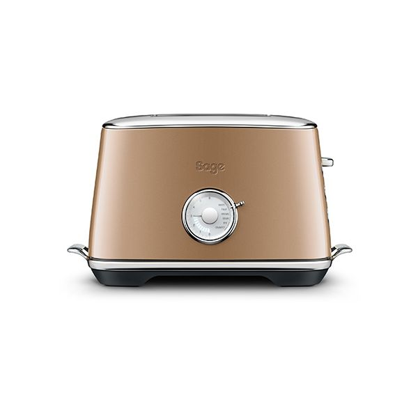 Sage The Toast Select Luxe Burnt Caramel Toaster