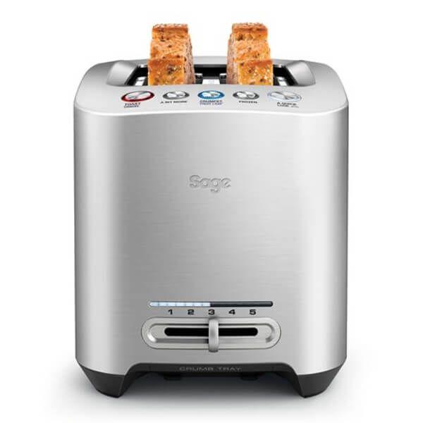 Sage The Smart Toast 2 Slice