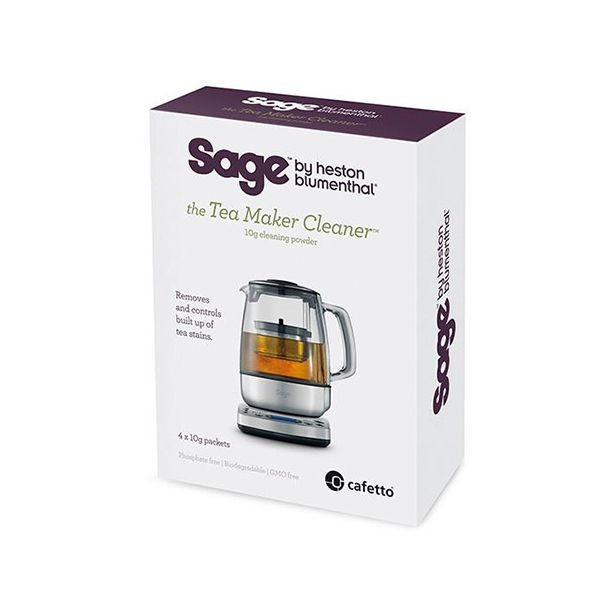 Sage The Tea Maker Cleaner