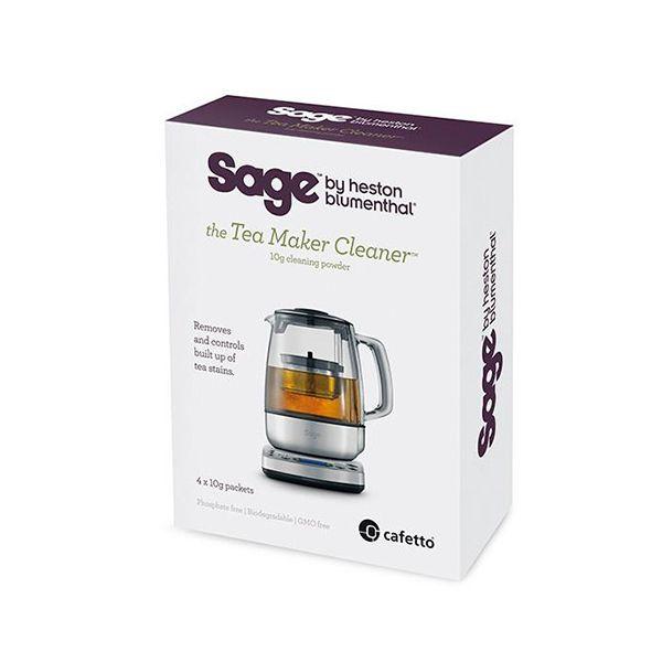 Sage The Tea Maker Cleaner