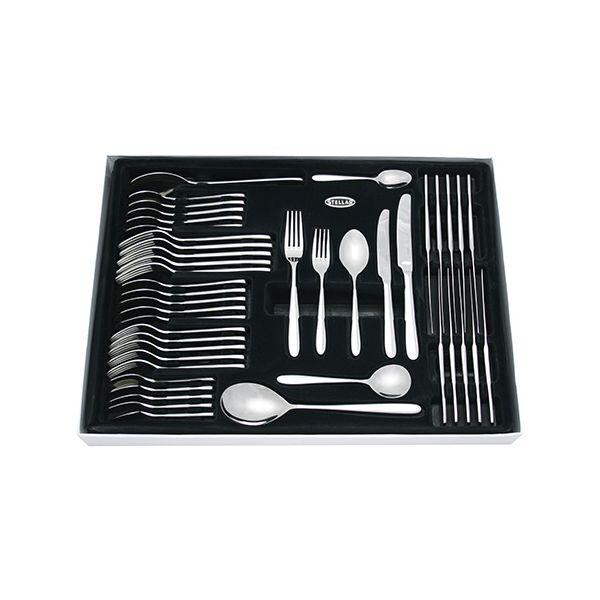 Stellar Winchester 44 Piece Cutlery Gift Box Set